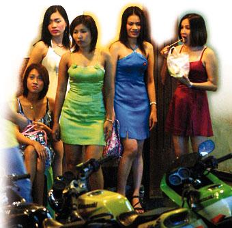 prostitutas filipinas prostitución femenina