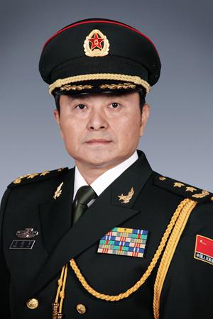 nombró al teniente general Wang Xiaojun para suceder al teniente ...