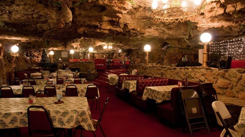 Cristal Restaurant On Little York