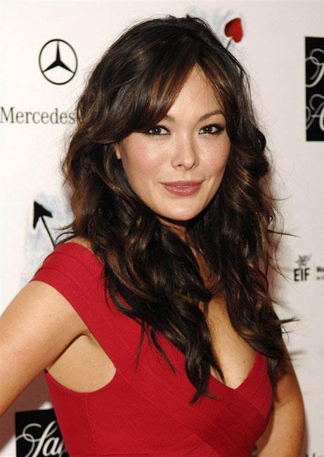 Las más llamativas actrices Hollywood de ascendencia asiática 6