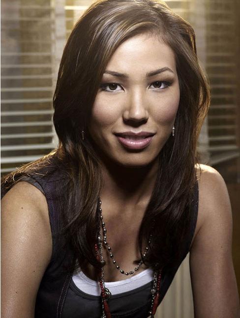 Las más llamativas actrices Hollywood de ascendencia asiática 8