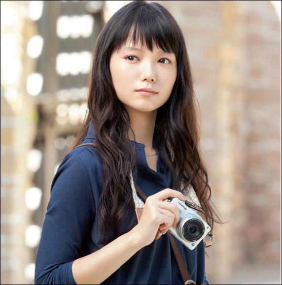 Top 10 caras bonitas que las japonesas querían más en 2012