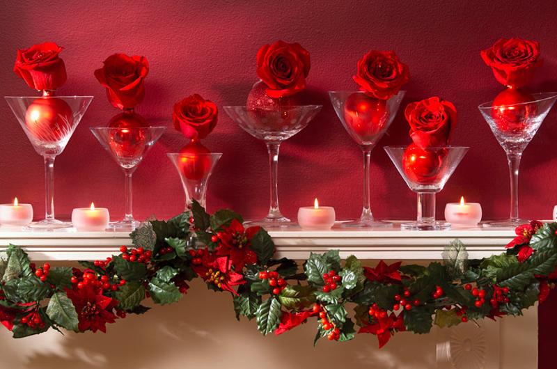 Ideas para decorar tu casa para la Navidad_Spanish.china.org.cn_中国 ...