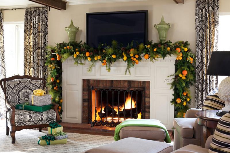 ideas para decorar tu casa para la navidad
