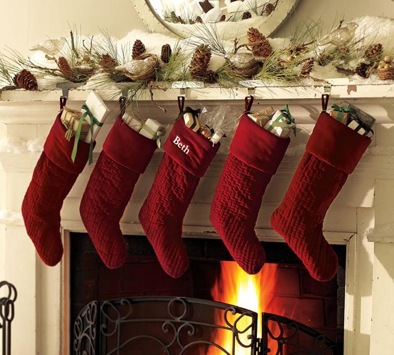 Ideas para decorar tu casa para la navidad for Ideas geniales para decorar la casa