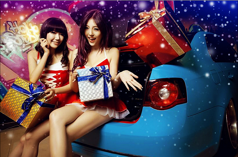 Chicas chinas guapas visten ropa interior sexy para for Chicas guapas en ropa interior