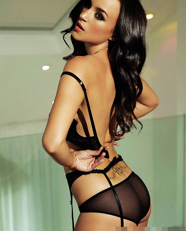 Ropa Sexy Para Mujer
