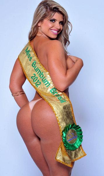 Las fotos de Maril Montero desnuda incendian la web