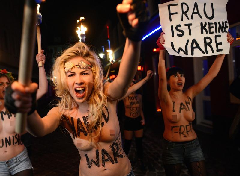 prostitutas en alemania prostitucion alemania