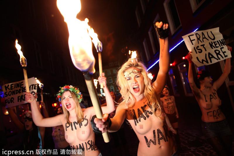 prostitucion en alemania prostitutas de reus