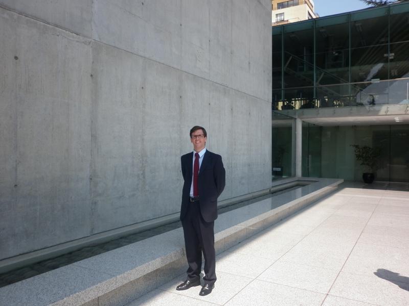 La inversión chilena en China 2