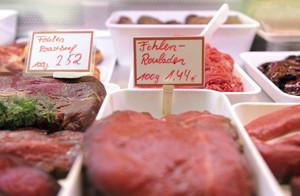 El escándalo de la carne de caballo afecta a la cadena alimentaria