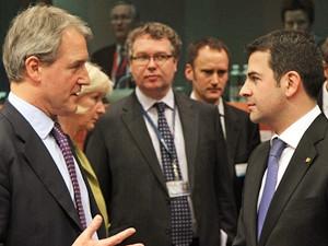"""Se reúnen ministros de UE para analizar """"fraude"""" por carne de caballo en alimentos"""
