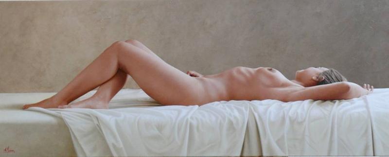 Palabras Clave Pinturas Hermosas De Cuerpos Desnudos Mujeres
