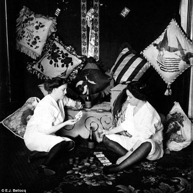 fotos antiguas de prostitutas nombre de prostitutas