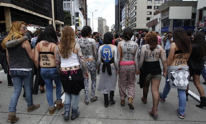 prostitutas colombianas matahari significado