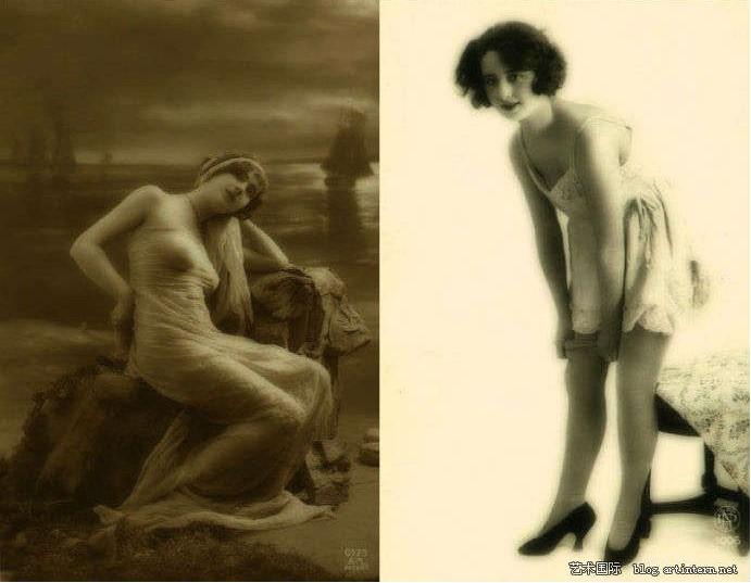 Antigua Las Im Genes Desnudas De Mujeres Hace Filmvz Portal