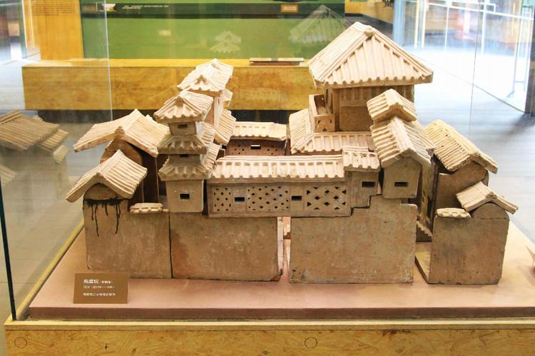 situado en el templo de agricultura xiannongtan de beijing el museo de