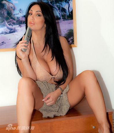 Foto en foto sexy marica