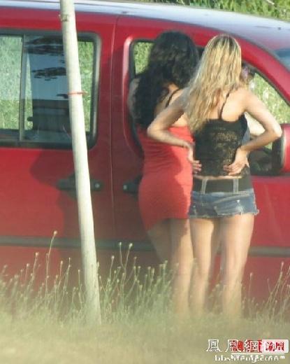 asesinatos de prostitutas españa significado de piruja
