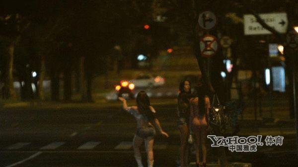 prostitutas brasil prostitutas en youtube