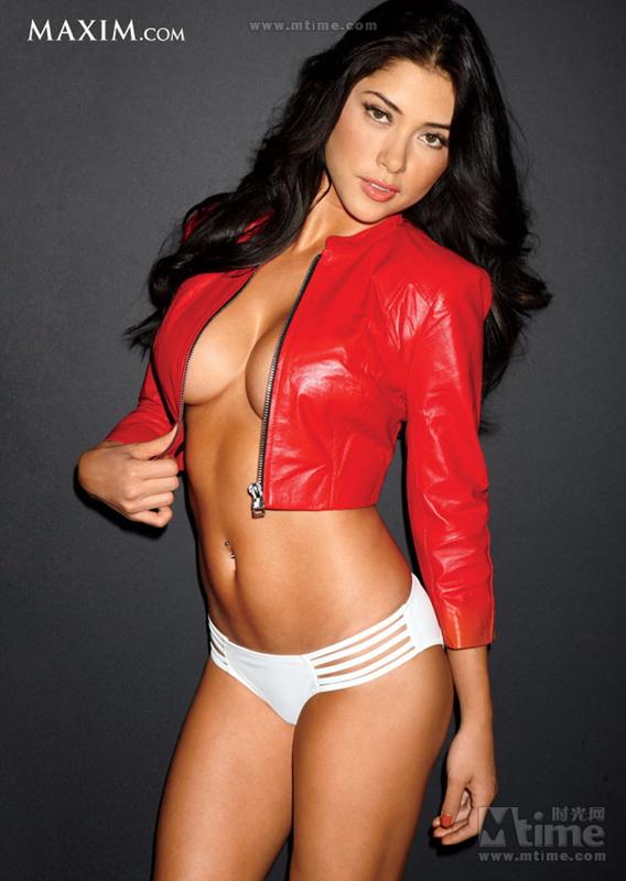 Top 20 Mujeres Más Sexys Del Mundo Según Maximspanishchina