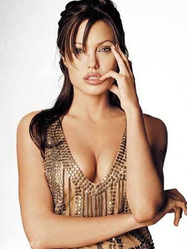 Angelina Jolie - Rotten Tomatoes