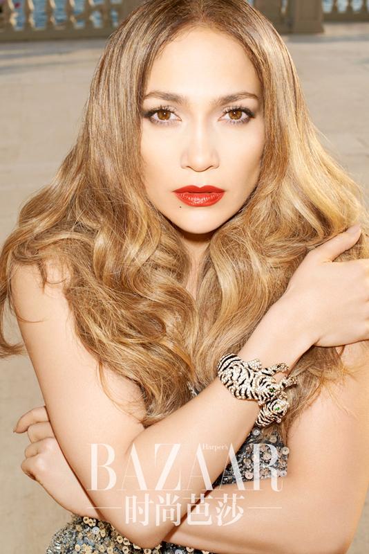 Las nuevas fotos guapas de Jennifer López_Spanish.china.org.cn_中国 ...