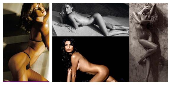 Top 25 supermodelos más sexys de 2013 según Models.com