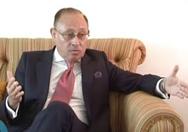 Entrevista al Presidente de la Cámara de Comercio de México en China Efrén Calvo Adame