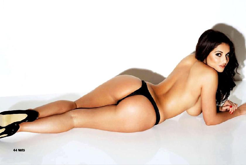 Elegidas Nuevas Chicas Más Sexys En 2013spanishchinaorg
