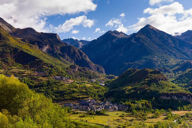 Top 20 montañas de España para visitar en verano 1