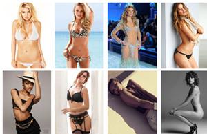 Top 10 supermodelos más populares del mundo