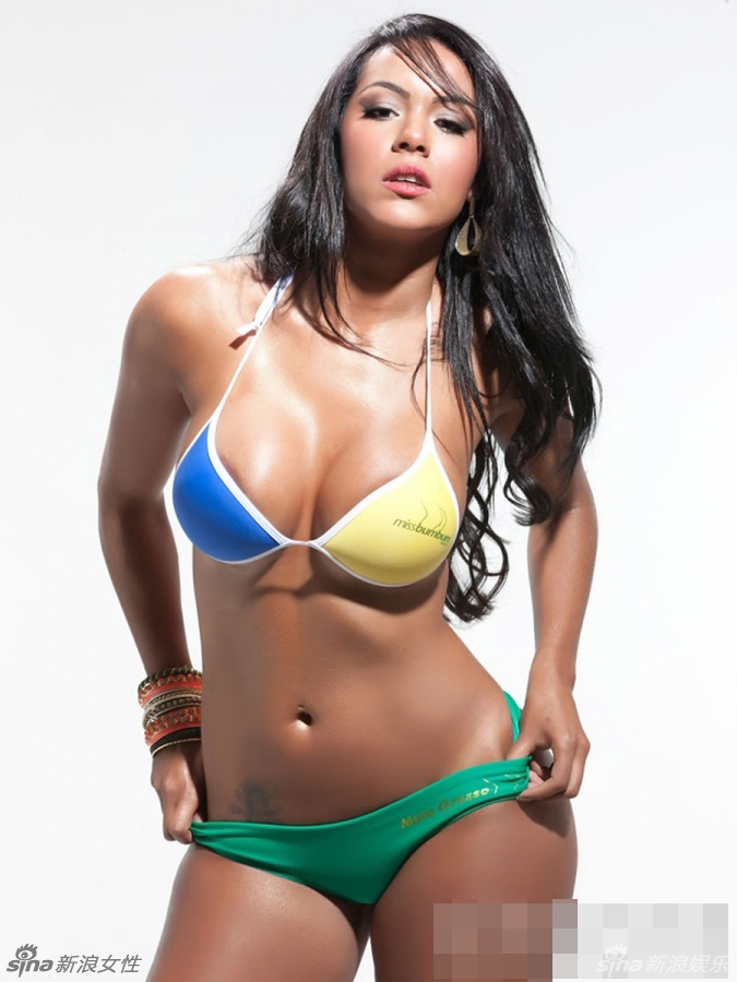 Brasilena desnuda com pic 39