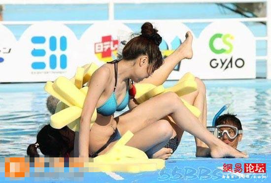 Peleas Mujeres Bikini 84