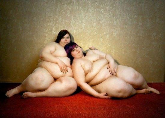 mujeres desnuds