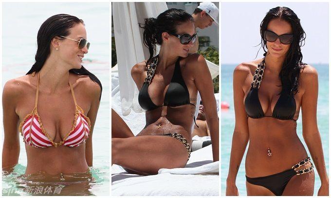 bikinis italianos