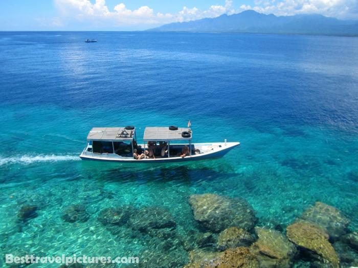 Best Balinese Islands