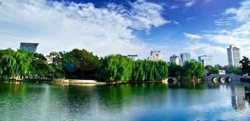 Los 10 mejores escapadas de verano en China 2