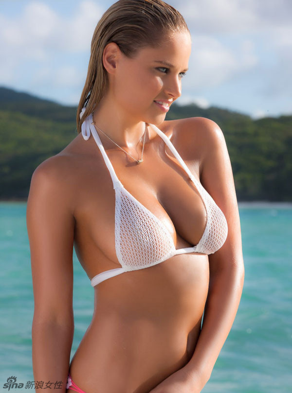 Kate upton sports illustrated swimsuit 2014 - 3 5