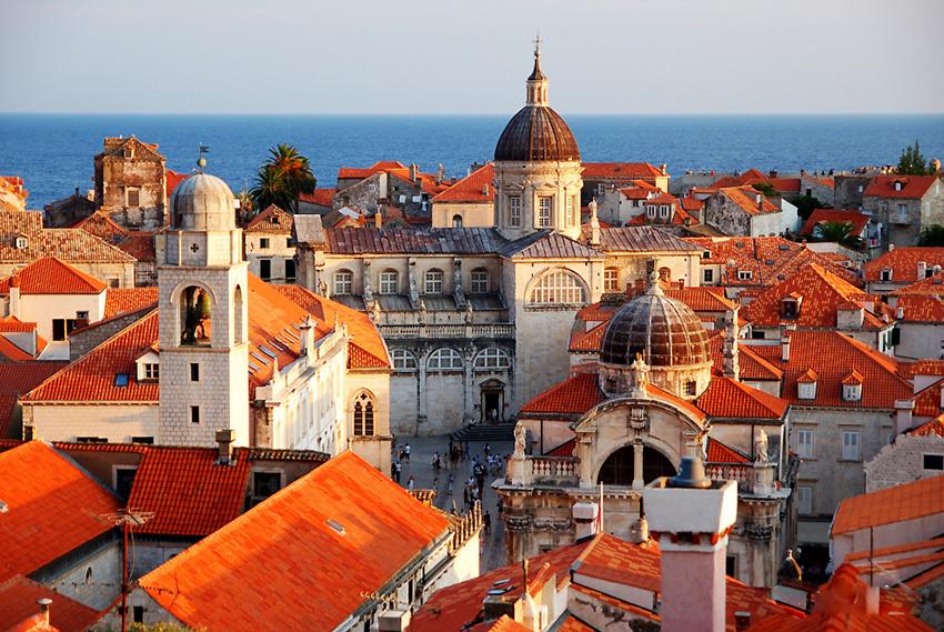 Top 10 destinos nuevos de Europa