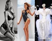 Top 10 supermodelos mejor pagadas en 2013, según Fobes