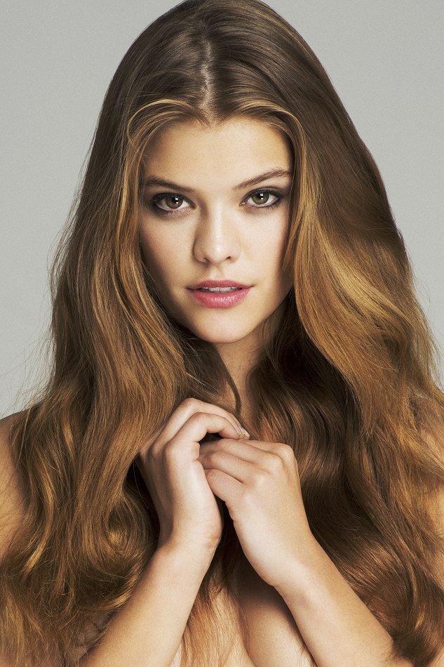 La Supermodel Nina Agdal Posa Desnuda Para Esquirespanishchina