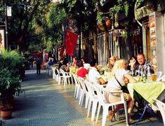 Las seis mejores calles de bares de Beijing