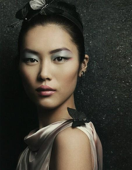 Modelos orientales