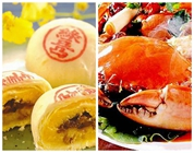 Patos típicos, castronomía china, festival del medio otoño, china.org