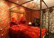 Los hoteles más románticos de Beijing