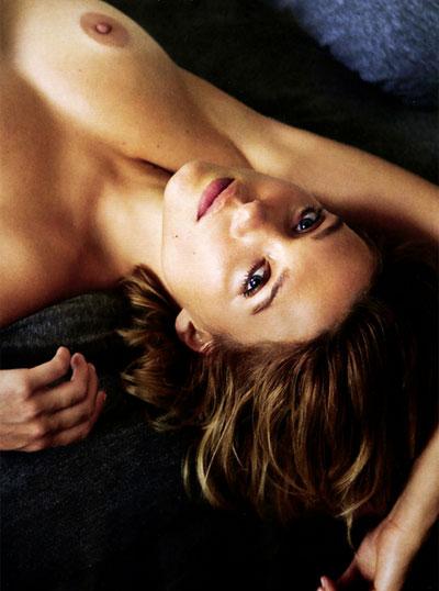 La Actriz Léa Seydoux Se Desnuda Para La Revista Luispanishchina