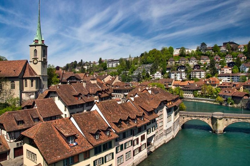 Best Cities To Travel In Europe