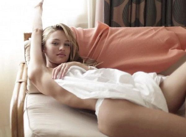 Josephine mckim foto desnuda